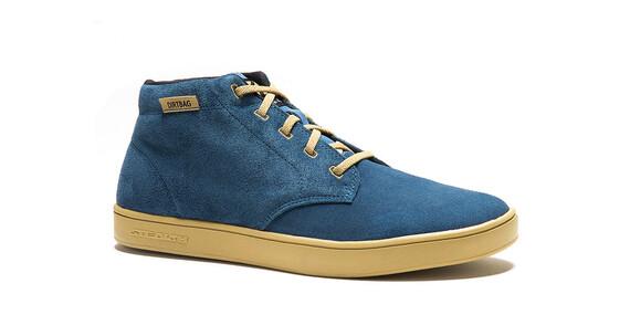 Five Ten Dirtbag Mid Shoes Unisex Rich Blue/khaki Günstig